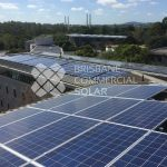 University of Queensland | Commercial Solar Project